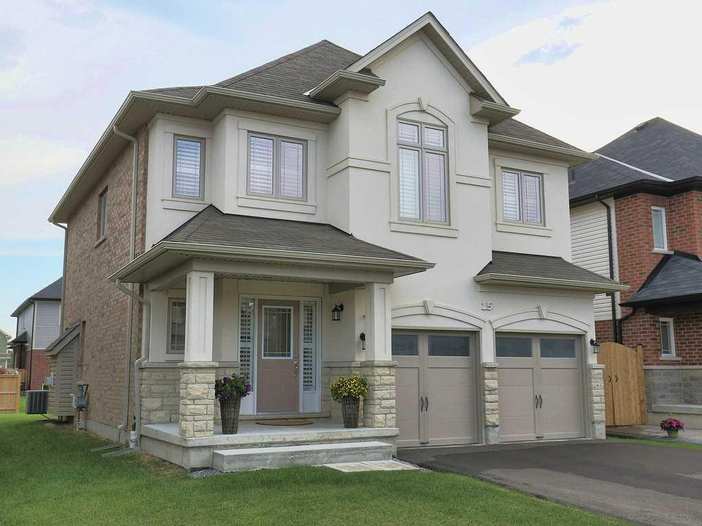 15 Turi Drive - Exterior Front.