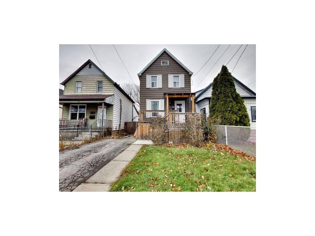 Photo of: MLS# H4008758 9 Frederick Avenue, Hamilton