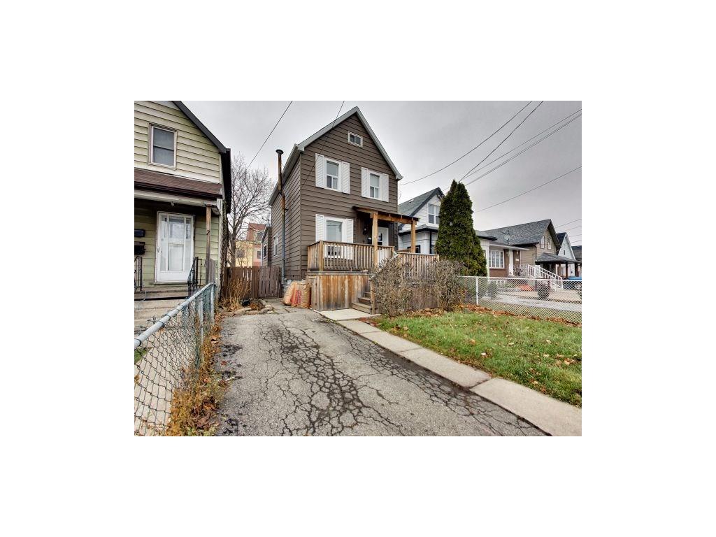 9 Frederick Avenue -