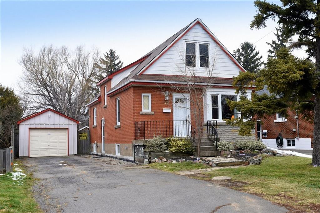 Photo of: MLS# H4095563 42 EAST 41ST Street, Hamilton