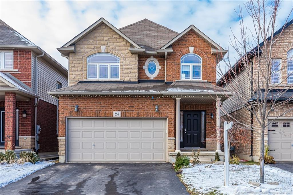 Photo of: MLS# H4095666 24 Pelech Crescent, Hannon |ListingID=2773