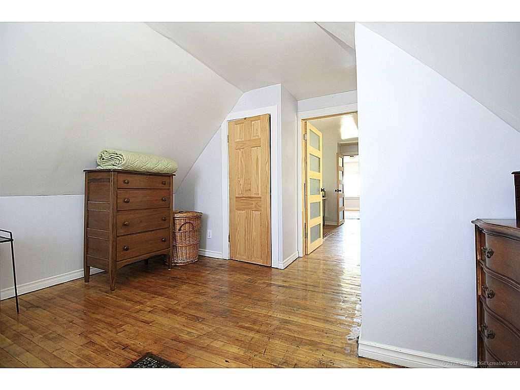 76 Gibson Avenue - Bedroom.