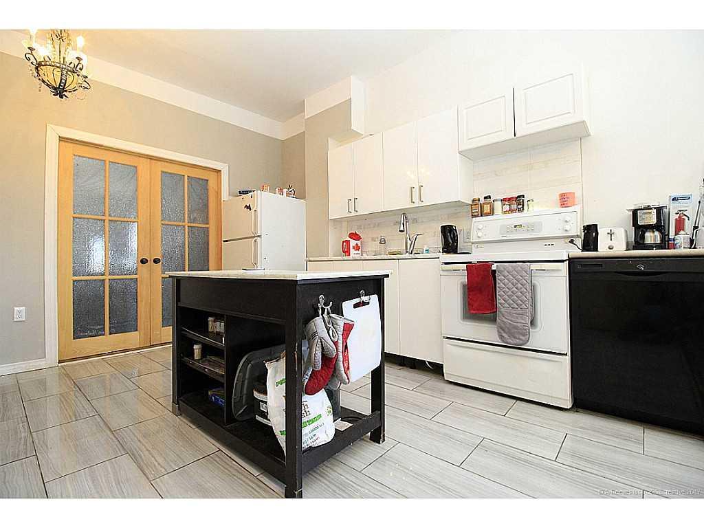 76 Gibson Avenue - Kitchen.
