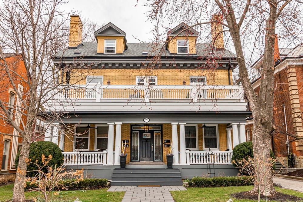 26 Homewood Avenue -