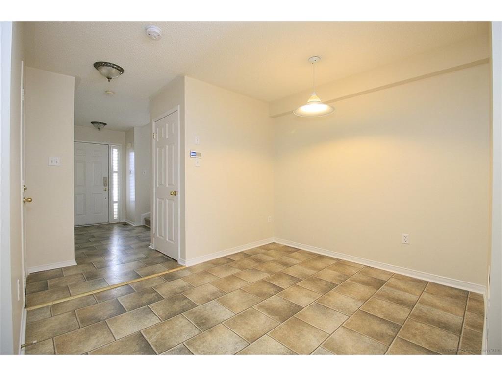 90 Huntingwood Avenue - Living Room