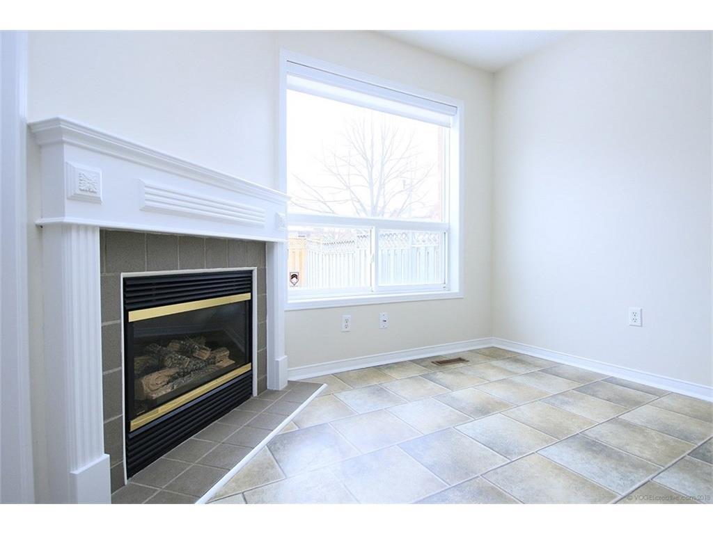 90 Huntingwood Avenue - Family Room