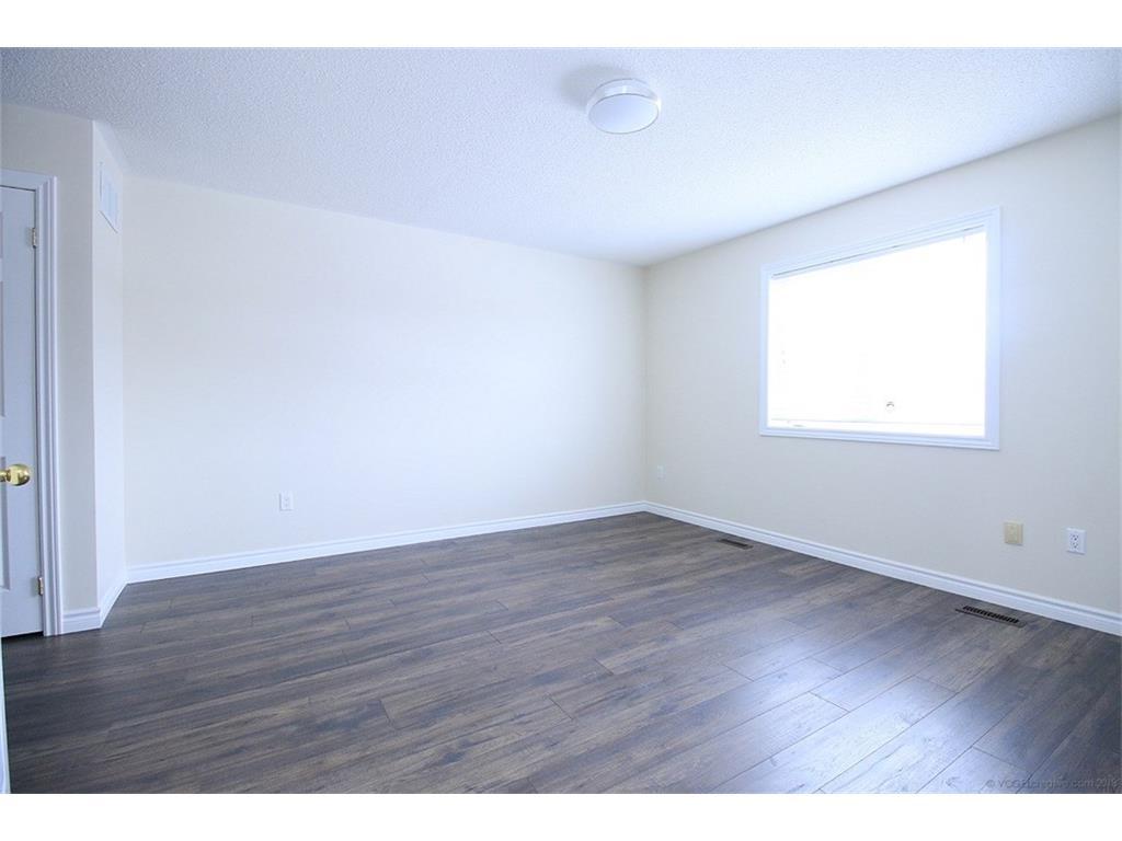 90 Huntingwood Avenue - Master Bedroom