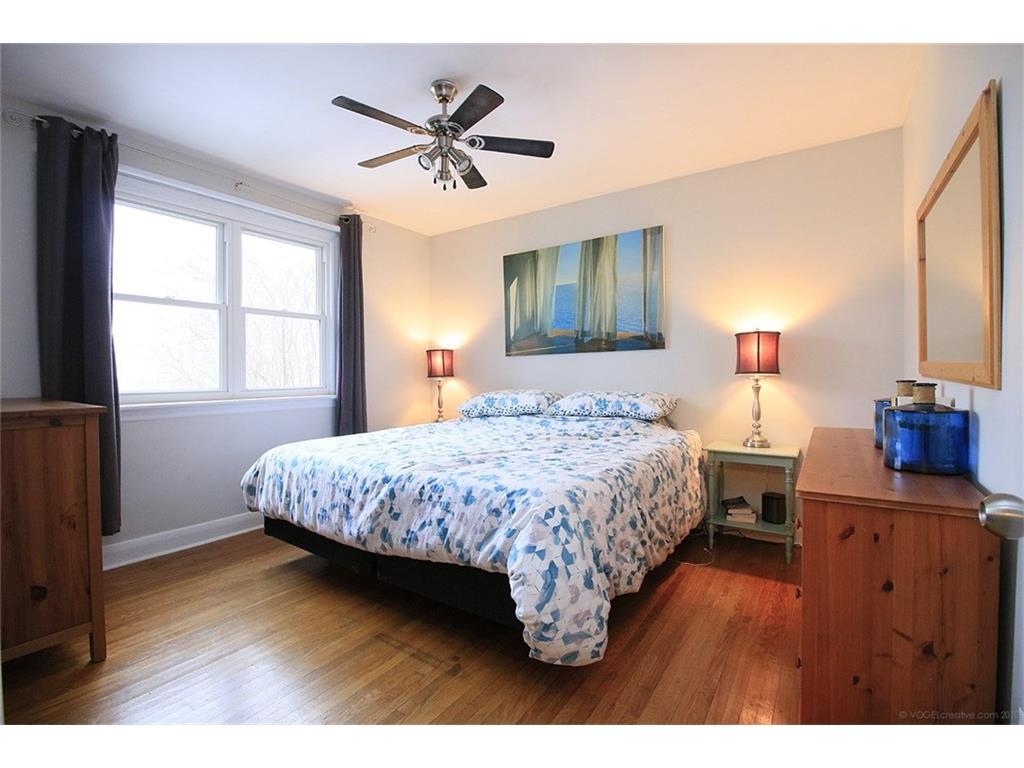 17 Carrington Court - Master Bedroom