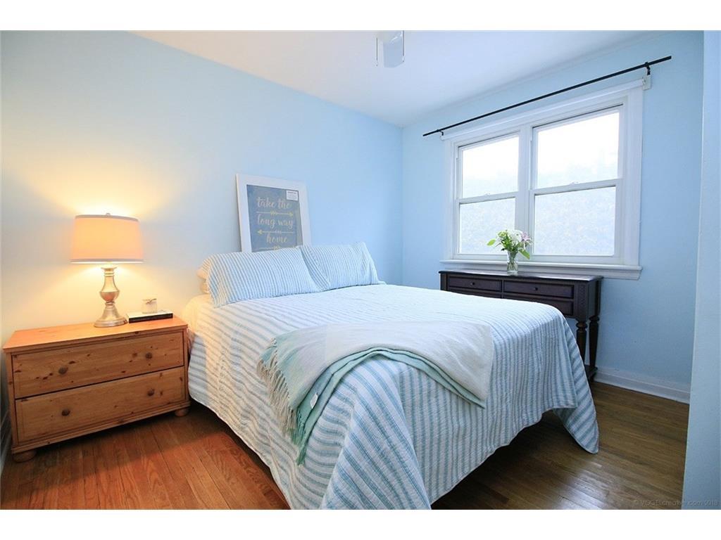17 Carrington Court - Bedroom