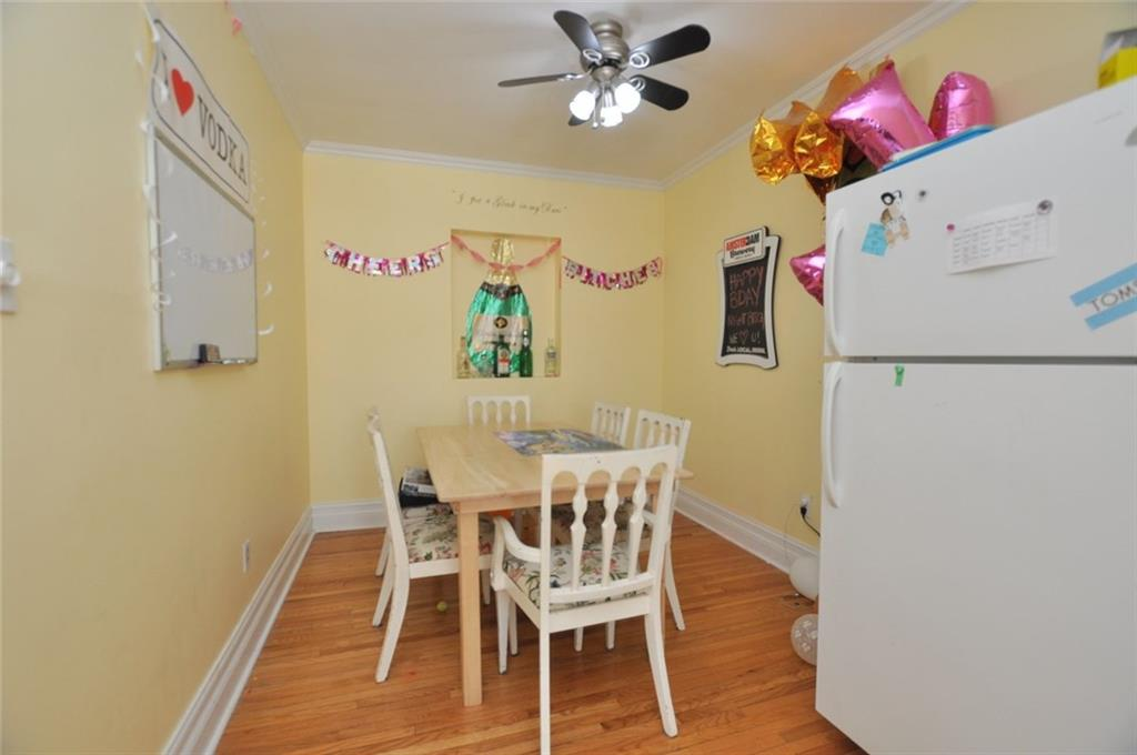 180 HADDON Avenue S  - Dining Room