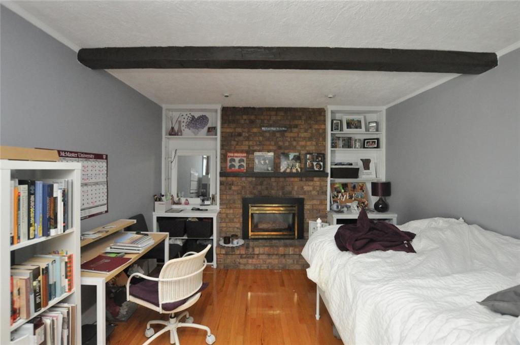 180 HADDON Avenue S  - Family Room Bedroom