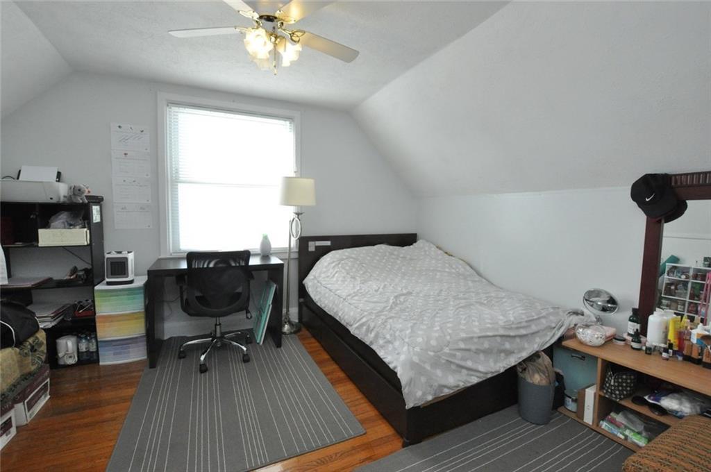 180 HADDON Avenue S  - Bedroom A