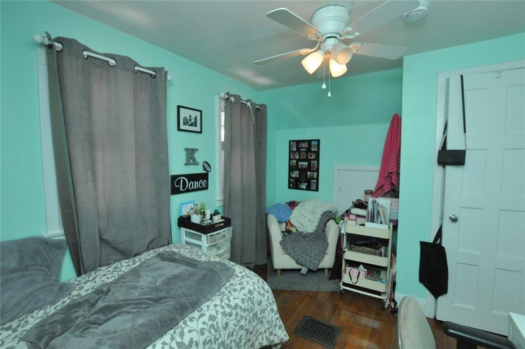 180 HADDON Avenue S  - Bedroom B