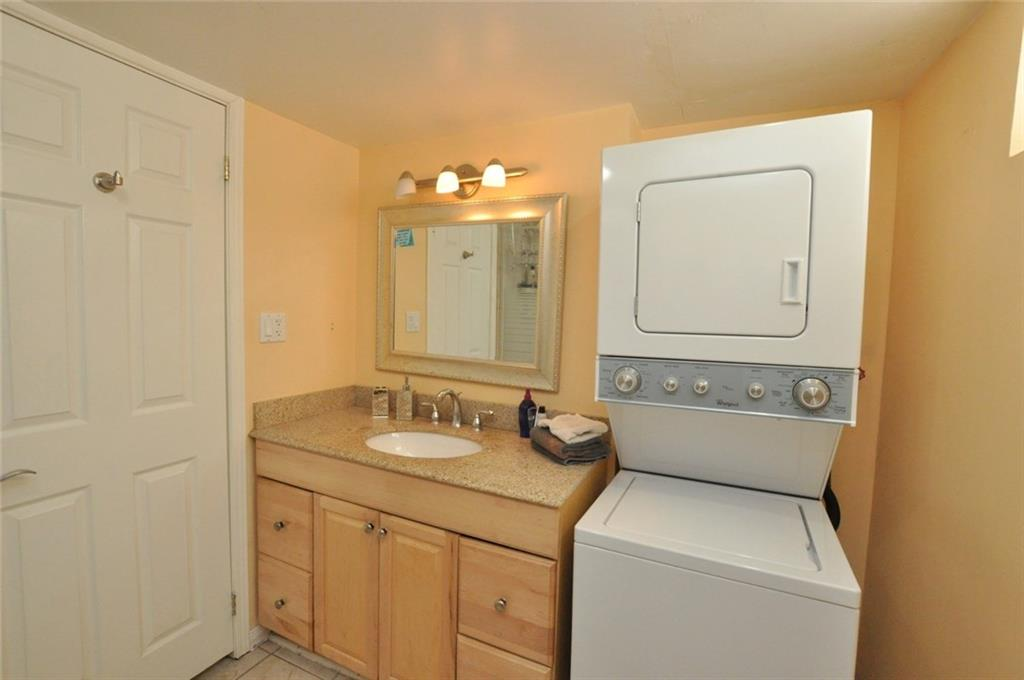 180 HADDON Avenue S  - Lower Bath/Laundry