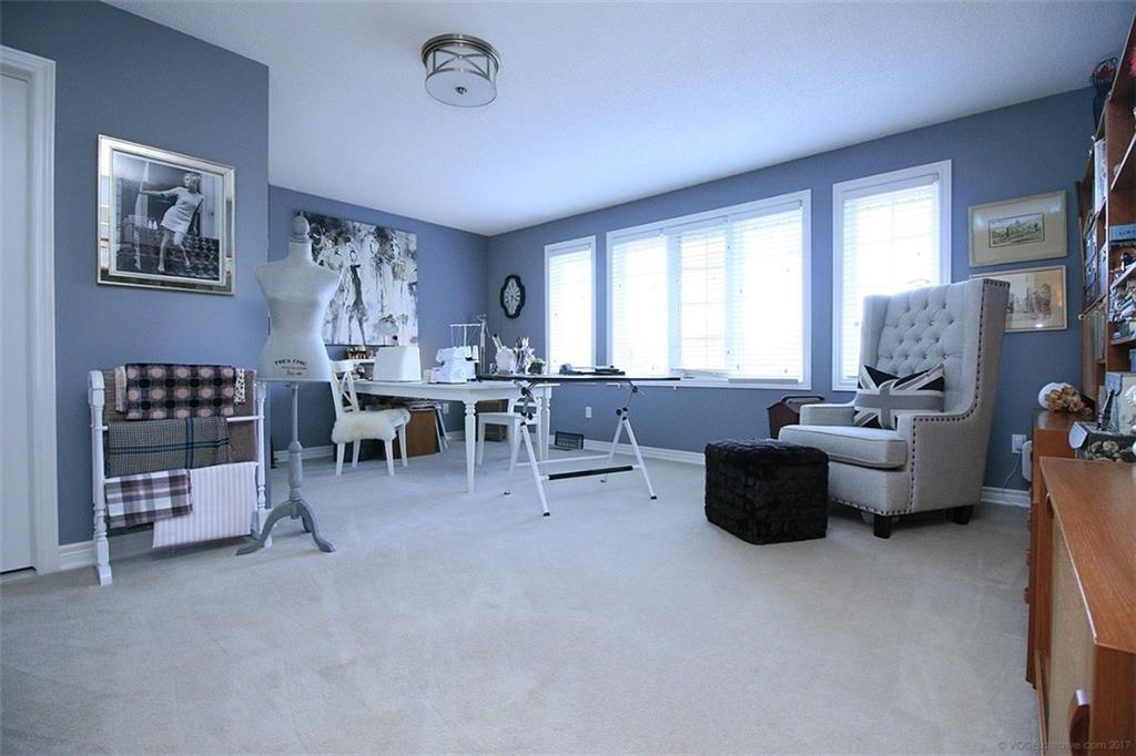 110 Stonehenge Drive - Bedroom