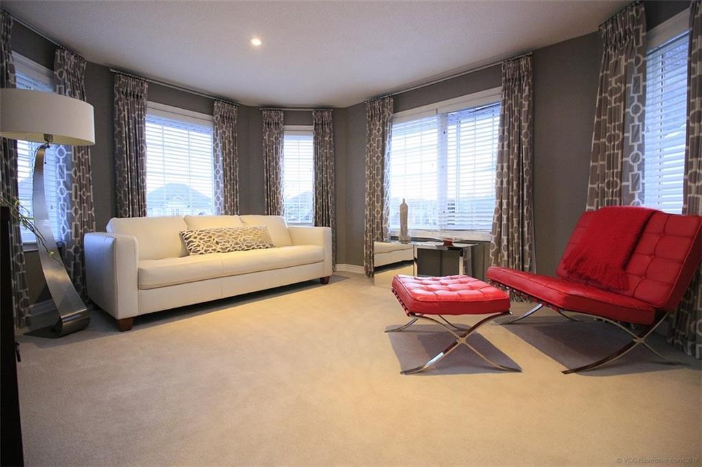 110 Stonehenge Drive - Master Bedroom