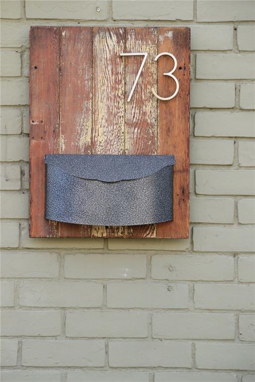 73 Peter Street - Exterior Front