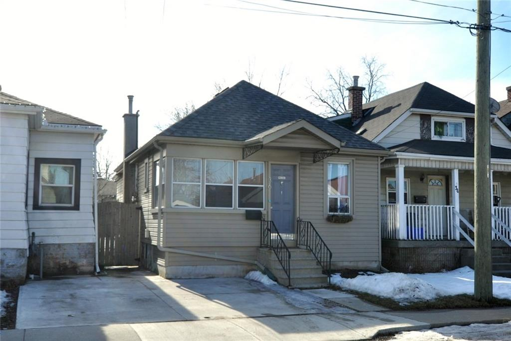 Photo of: MLS# H4019945 36 Albany Avenue, Hamilton