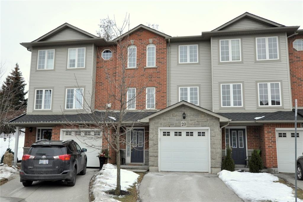 Photo of: MLS# H4020016 20-7 Southside Place, Hamilton