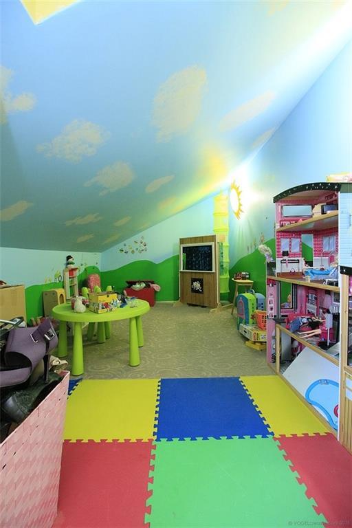 190 Jerseyville Road W  - Hobby Room