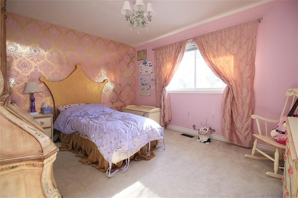 190 Jerseyville Road W  - Bedroom