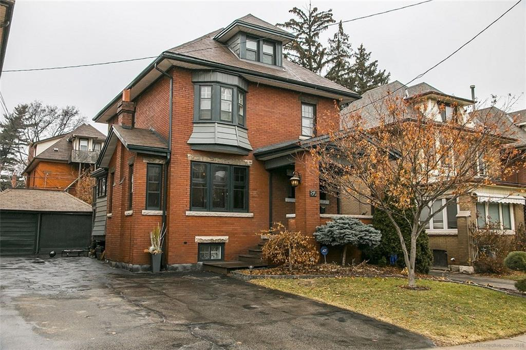 86 Eastbourne Avenue -