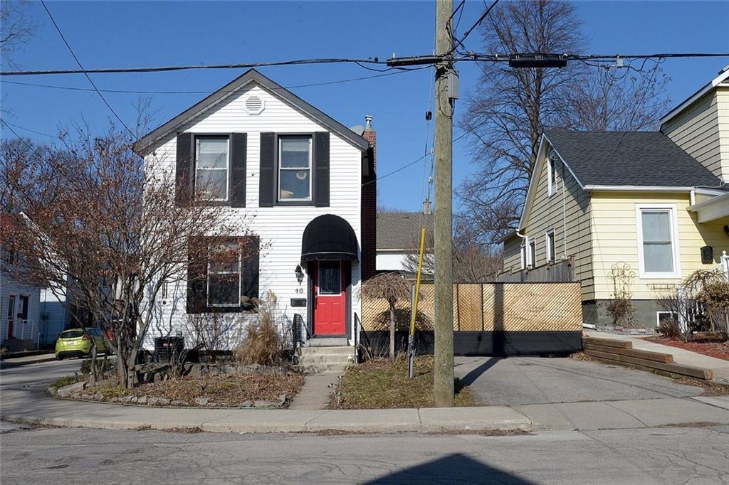 46 Jones Street -
