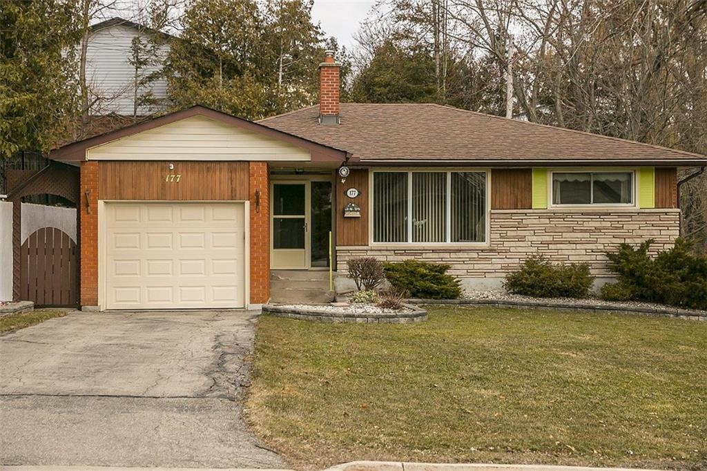 Photo of: MLS# H4022187 177 Pleasant Avenue, Dundas |ListingID=391
