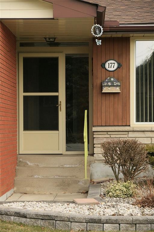 177 Pleasant Avenue -