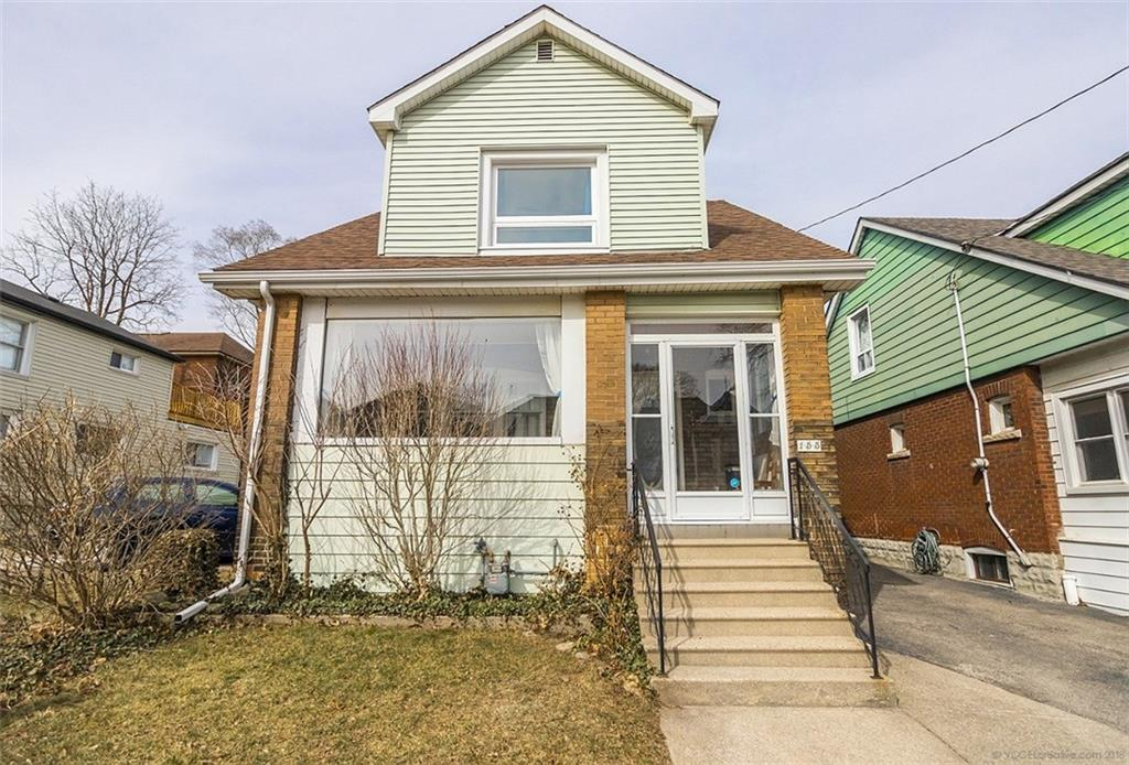 Photo of: MLS# H4022378 155 Strathcona Avenue N , Hamilton |ListingID=395