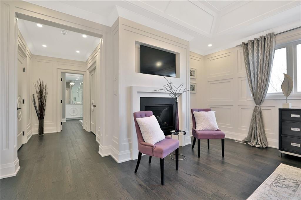 731 Montgomery Drive - Master Bedroom