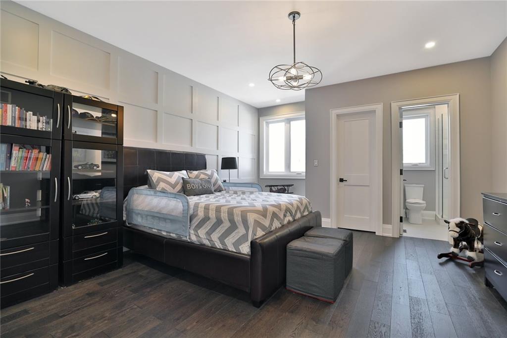 731 Montgomery Drive - Bedroom