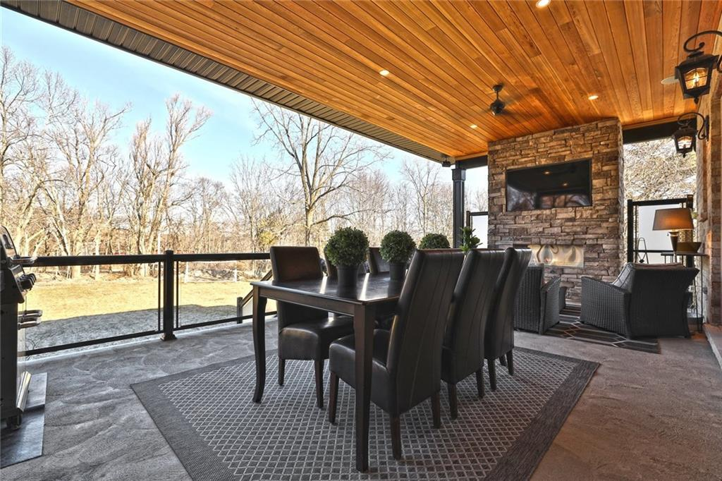 731 Montgomery Drive - Outdoor Living Space/Deck