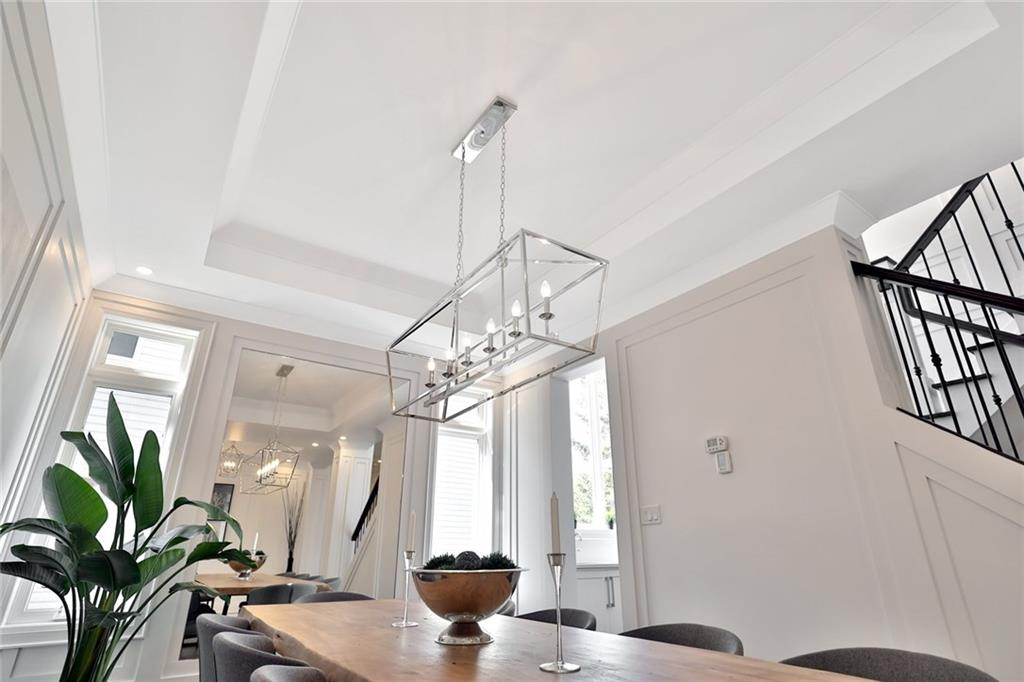 731 Montgomery Drive - Dining Room