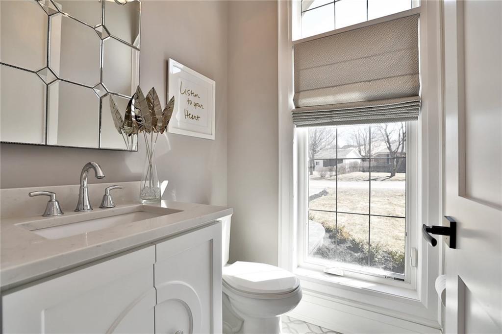 731 Montgomery Drive - Bathroom