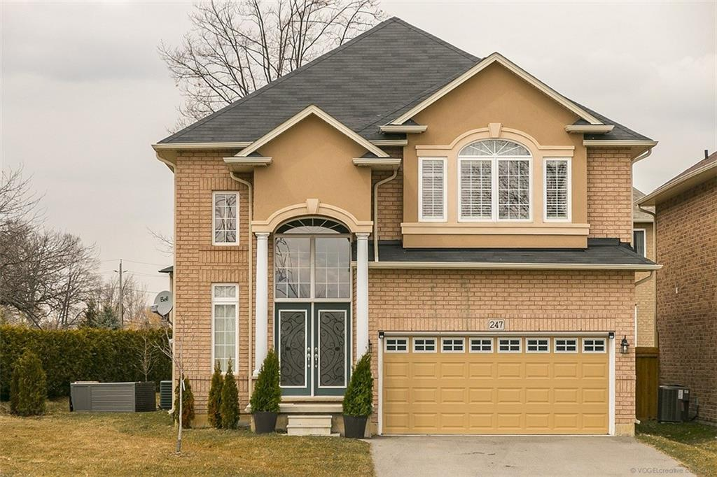 Photo of: MLS# H4023823 247 Fair Street, Ancaster |ListingID=417