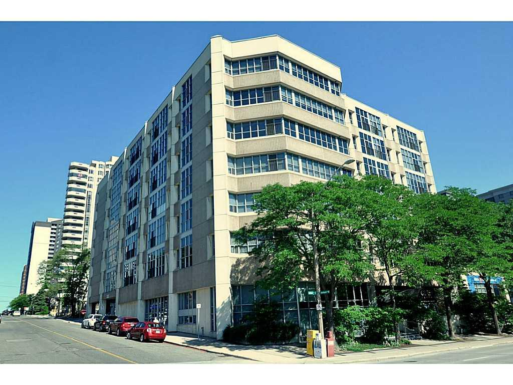 Photo of: MLS# H4024328 307-66 Bay Street S , Hamilton |ListingID=428