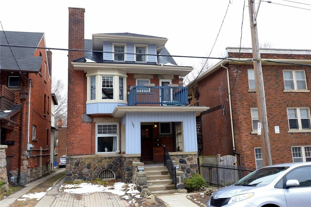 Photo of: MLS# H4024779 187 Bold Street, Hamilton