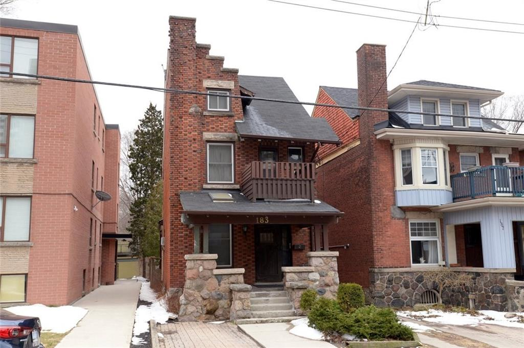 Photo of: MLS# H4024898 183 Bold Street, Hamilton