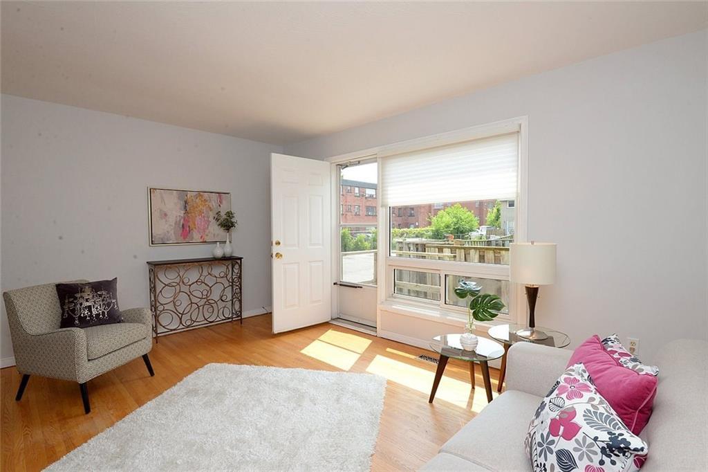 1-11 Colmar Place -