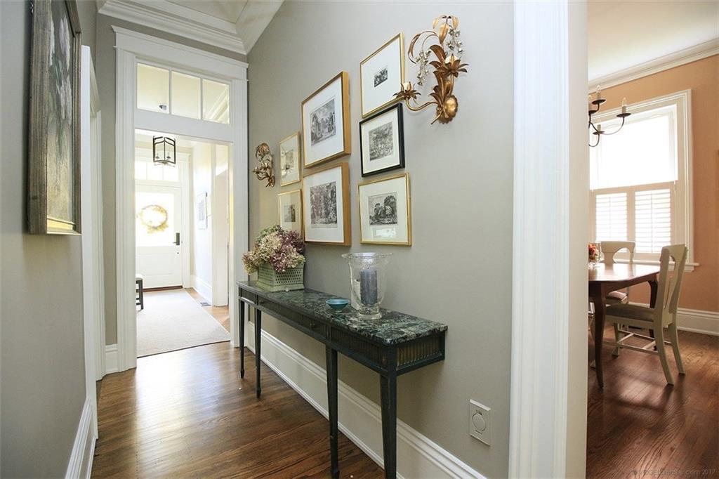 159 Markland Street - Foyer