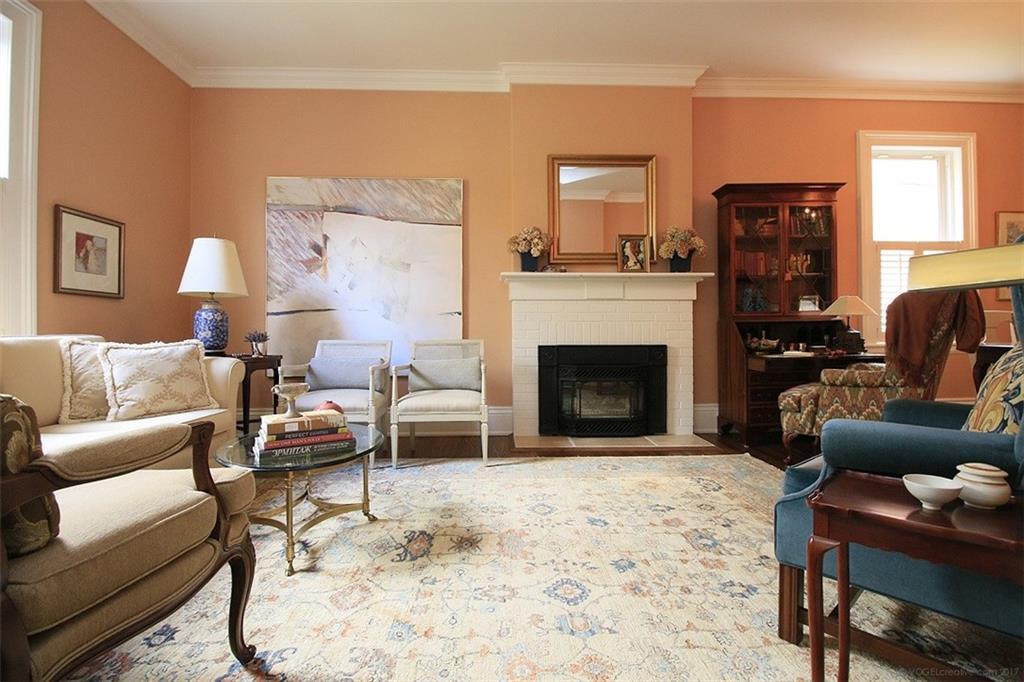 159 Markland Street - Livingroom