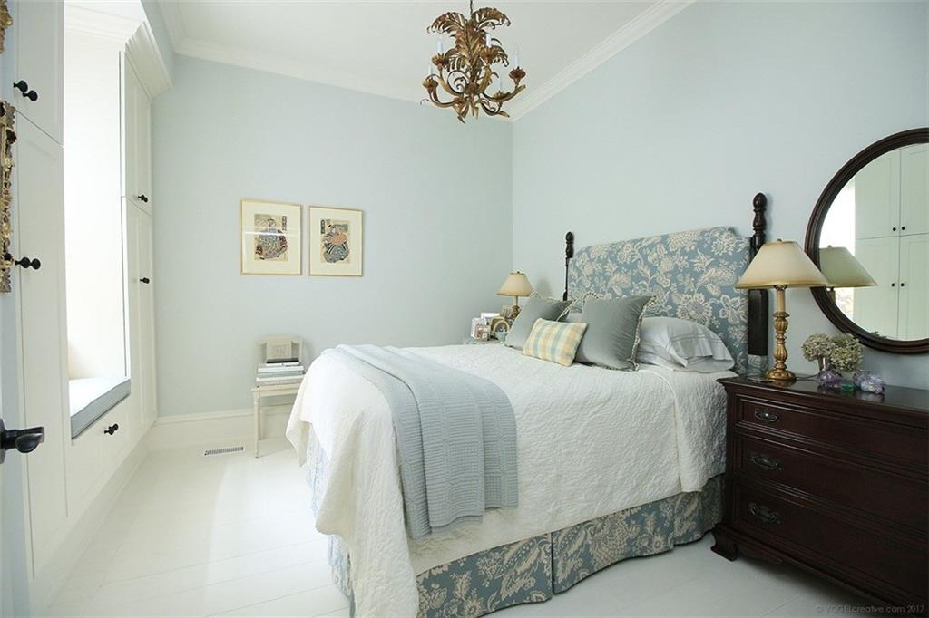159 Markland Street - Bedroom