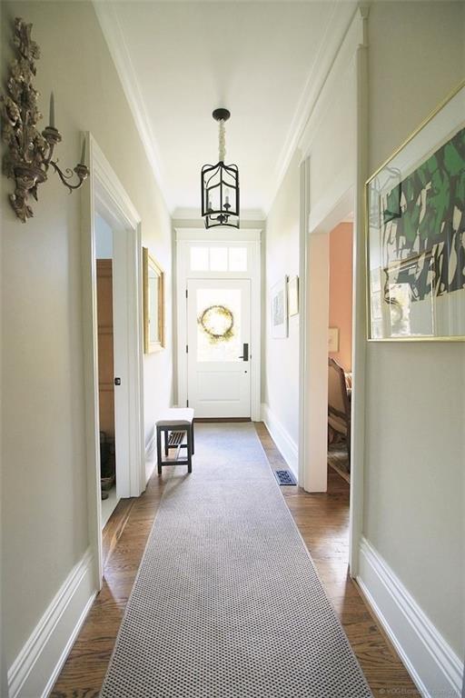 159 Markland Street - Hallway