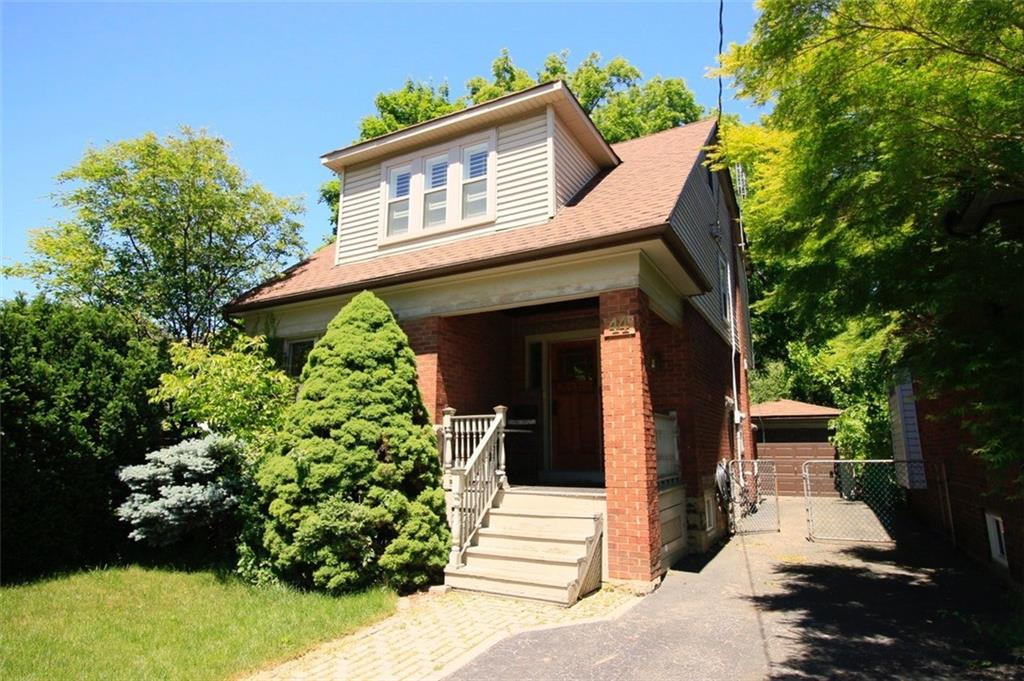 Photo of: MLS# H4029760 44 Arkell Street, Hamilton
