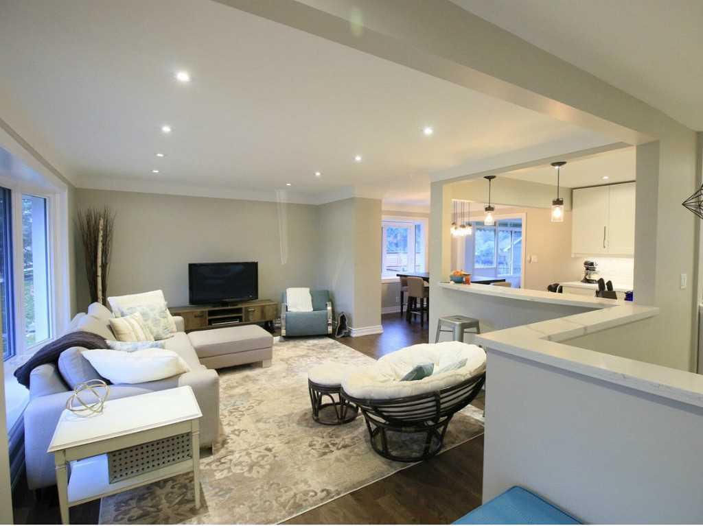 31 Brentwood Drive - 1st Floor Plan.