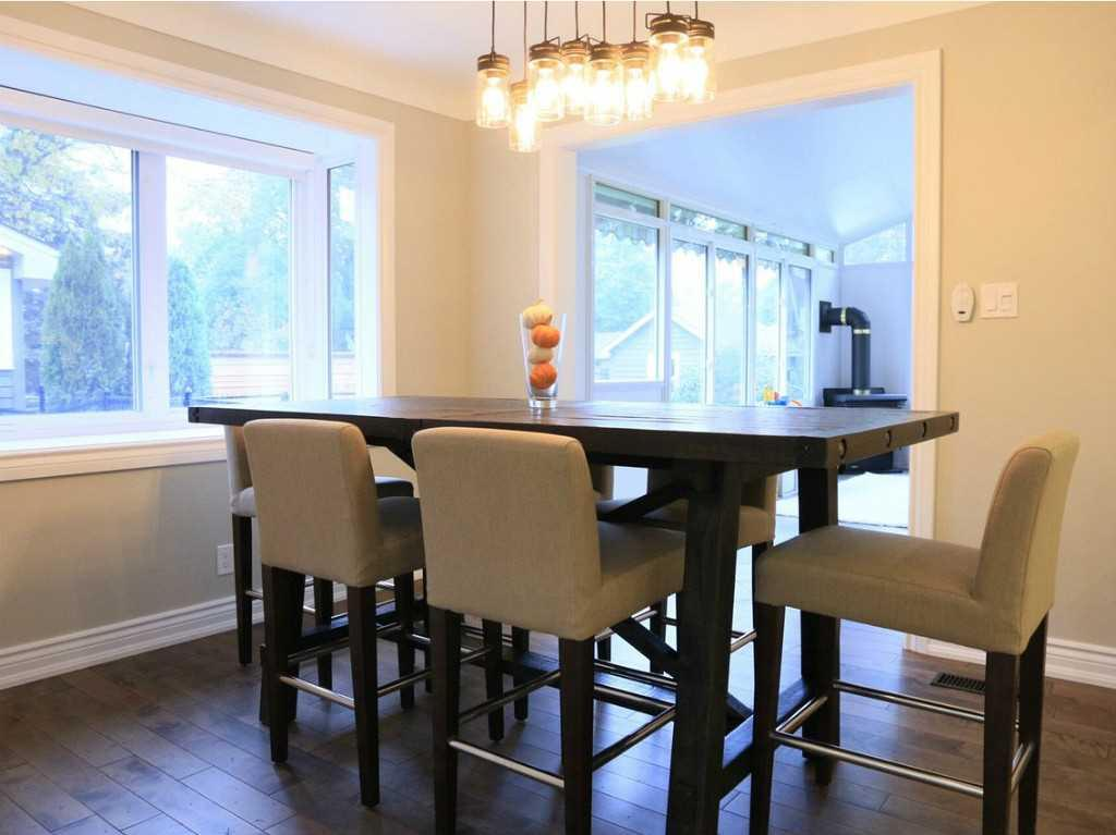 31 Brentwood Drive - Dining Room.