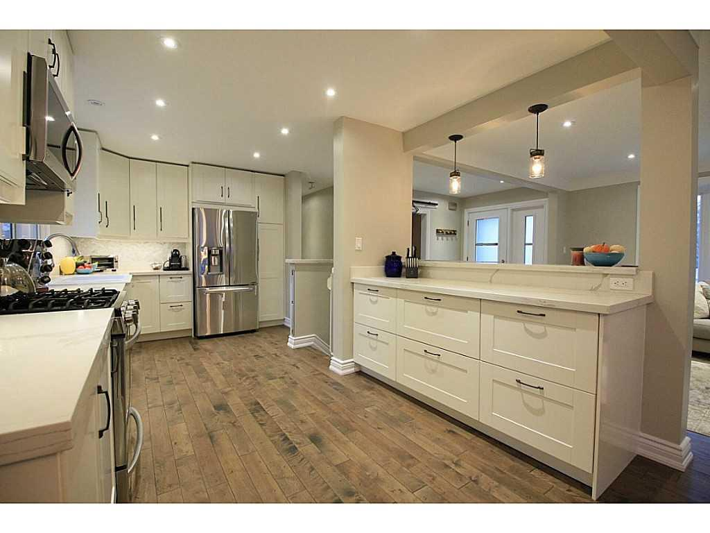 31 Brentwood Drive - Kitchen.