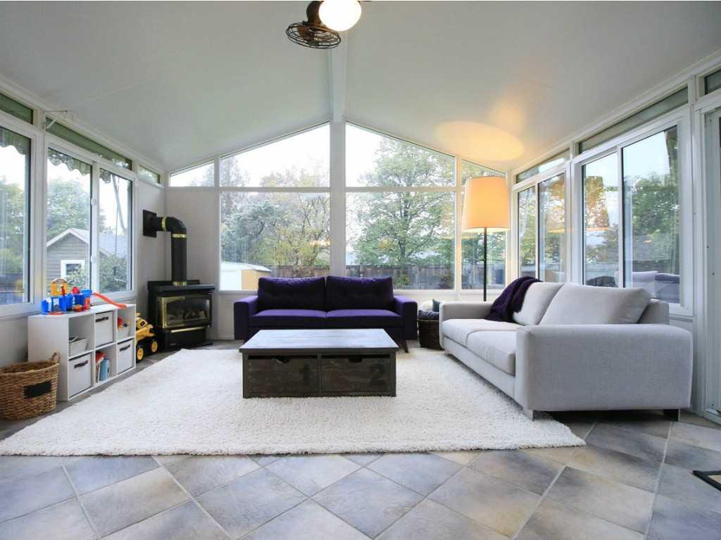 31 Brentwood Drive - Sun Room.
