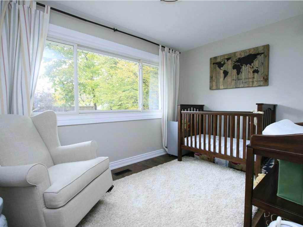 31 Brentwood Drive - Bedroom.